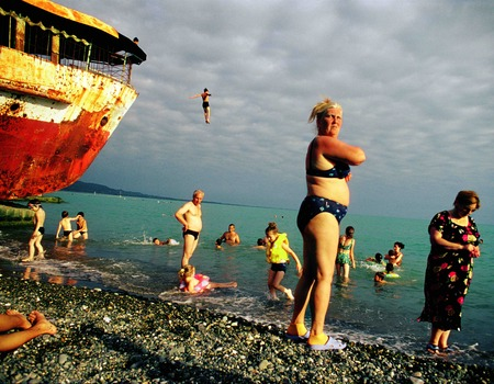 Index abkhazia beach jonas bendiksen